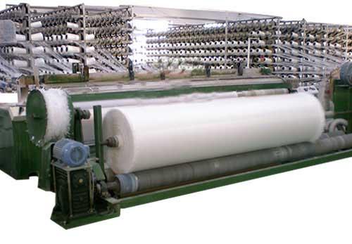 塑料编织布